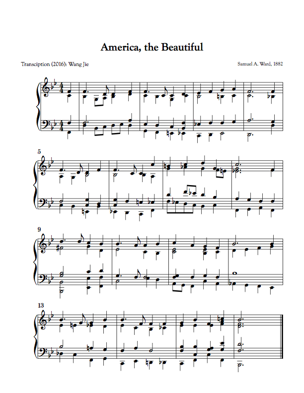 america-the-beautiful_transcription
